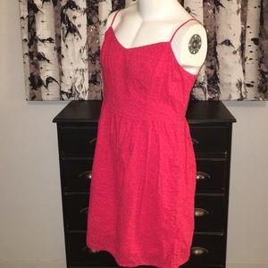 Old Navy 100% cotton dress